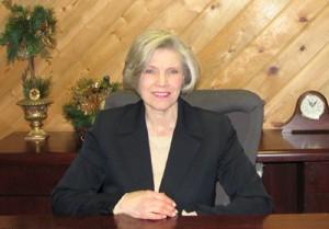 Dr Carol Ann Worthing